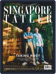 Singapore Tatler (Digital) Subscription June 1st, 2019 Issue