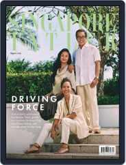 Singapore Tatler (Digital) Subscription August 1st, 2019 Issue