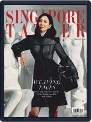 Singapore Tatler (Digital) Subscription September 1st, 2019 Issue