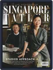Singapore Tatler (Digital) Subscription December 1st, 2019 Issue