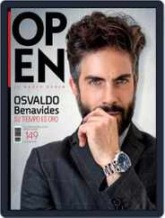 OPEN Mexico (Digital) Subscription October 1st, 2018 Issue