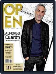 OPEN Mexico (Digital) Subscription December 1st, 2018 Issue