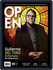 OPEN Mexico (Digital) Subscription October 1st, 2019 Issue