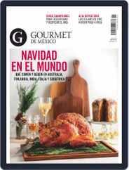 Gourmet de Mexico (Digital) Subscription December 1st, 2018 Issue
