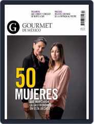 Gourmet de Mexico (Digital) Subscription March 1st, 2019 Issue