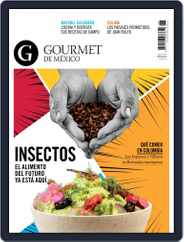 Gourmet de Mexico (Digital) Subscription May 1st, 2019 Issue