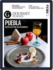 Gourmet de Mexico (Digital) Subscription July 1st, 2019 Issue