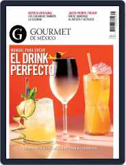 Gourmet de Mexico (Digital) Subscription October 1st, 2019 Issue