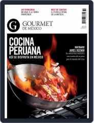 Gourmet de Mexico (Digital) Subscription November 1st, 2019 Issue