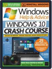 Windows Help & Advice (Digital) Subscription January 1st, 2019 Issue