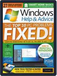 Windows Help & Advice (Digital) Subscription August 1st, 2019 Issue