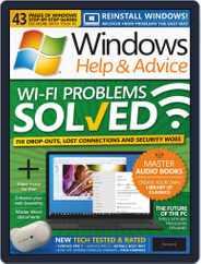 Windows Help & Advice (Digital) Subscription January 1st, 2020 Issue