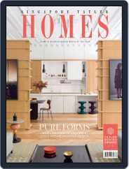 Singapore Tatler Homes (Digital) Subscription February 1st, 2018 Issue