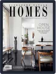 Singapore Tatler Homes (Digital) Subscription April 1st, 2018 Issue