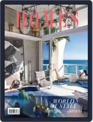 Singapore Tatler Homes (Digital) Subscription June 1st, 2018 Issue