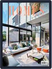 Singapore Tatler Homes (Digital) Subscription October 1st, 2018 Issue