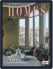 Singapore Tatler Homes (Digital) Subscription April 1st, 2019 Issue