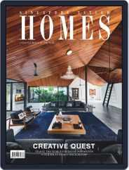 Singapore Tatler Homes (Digital) Subscription June 1st, 2019 Issue