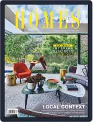 Singapore Tatler Homes (Digital) Subscription August 1st, 2019 Issue