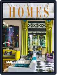 Singapore Tatler Homes (Digital) Subscription October 1st, 2019 Issue