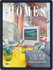 Singapore Tatler Homes (Digital) Subscription December 1st, 2019 Issue