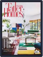 Singapore Tatler Homes (Digital) Subscription April 1st, 2020 Issue