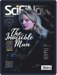 SciFi Now (Digital) Subscription April 1st, 2020 Issue