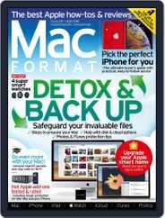 MacFormat (Digital) Subscription April 1st, 2019 Issue