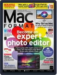 MacFormat (Digital) Subscription May 1st, 2019 Issue