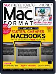 MacFormat (Digital) Subscription October 1st, 2019 Issue