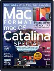 MacFormat (Digital) Subscription November 1st, 2019 Issue