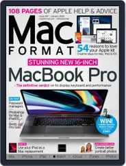 MacFormat (Digital) Subscription January 1st, 2020 Issue