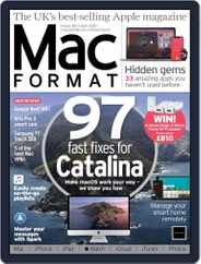 MacFormat (Digital) Subscription April 1st, 2020 Issue