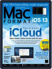 MacFormat (Digital) Subscription May 1st, 2020 Issue