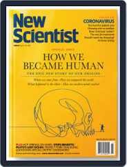 New Scientist (Digital) Subscription April 4th, 2020 Issue