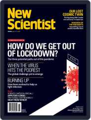 New Scientist (Digital) Subscription April 11th, 2020 Issue