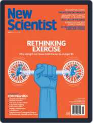 New Scientist (Digital) Subscription April 18th, 2020 Issue