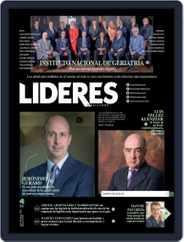 Líderes Mexicanos (Digital) Subscription March 1st, 2018 Issue