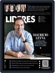 Líderes Mexicanos (Digital) Subscription April 1st, 2018 Issue