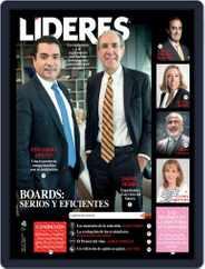 Líderes Mexicanos (Digital) Subscription October 1st, 2018 Issue