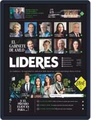 Líderes Mexicanos (Digital) Subscription December 1st, 2018 Issue