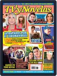 Tvynovelas (Digital) Subscription March 17th, 2020 Issue