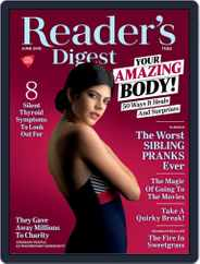 Reader's Digest India (Digital) Subscription June 1st, 2019 Issue