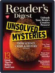 Reader's Digest India (Digital) Subscription July 1st, 2019 Issue