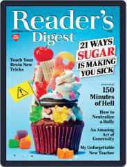 Reader's Digest India (Digital) Subscription September 1st, 2019 Issue