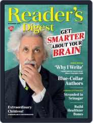Reader's Digest India (Digital) Subscription November 1st, 2019 Issue