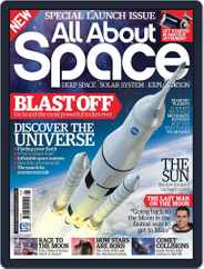 All About Space (Digital) Subscription July 9th, 2012 Issue