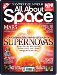 All About Space (Digital) Subscription October 17th, 2012 Issue