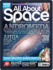 All About Space (Digital) Subscription November 14th, 2012 Issue