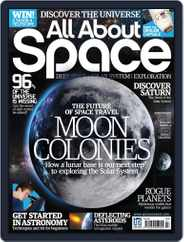 All About Space (Digital) Subscription December 12th, 2012 Issue